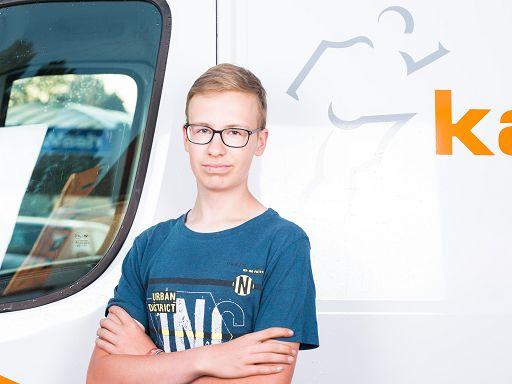 Team_Alexander Zeilinger