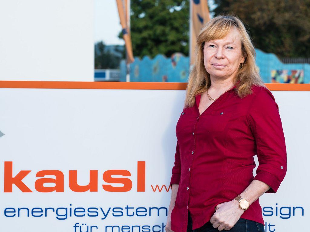 Ernestine Bauer