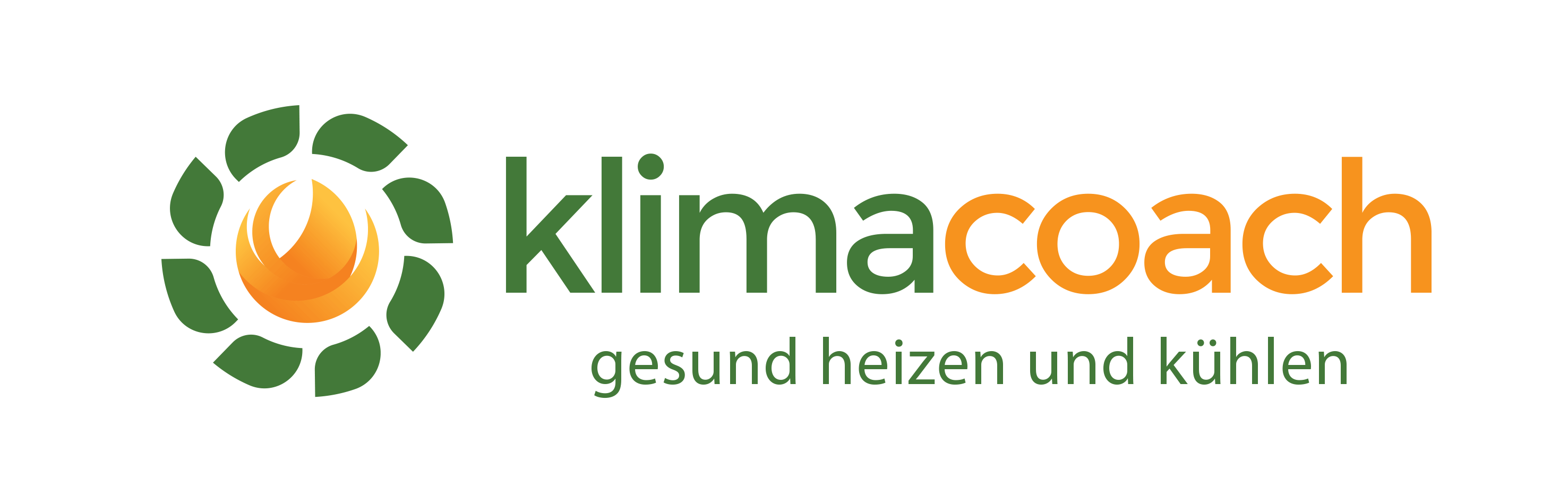 Klimacoach logo